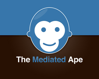 The Mediated Ape