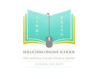 logopond logo brand identity inspiration shluchim online school rh logopond com Logos Academy Online School logos online school reviews