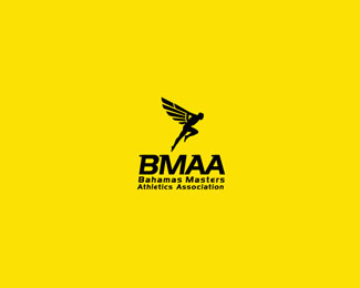 Bahamas Masters Athletics Association Logo