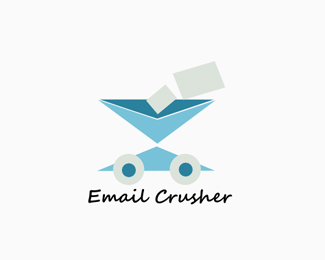 E-mail Marketing Company Logo
