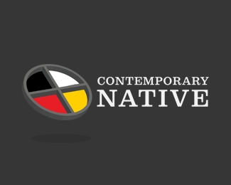 Contemporary Native Rebrand