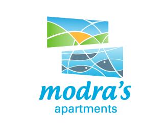 Logopond logo brand identity inspiration modra 39 s for Apartment logo inspiration