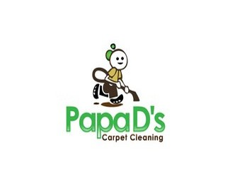 Logopond - Logo, Brand & Identity Inspiration (Carpet Cleaning logo)