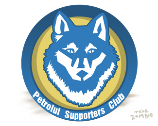 Petrolul supporters club