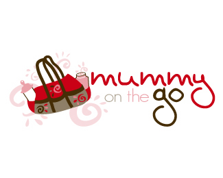Mummy on the Go