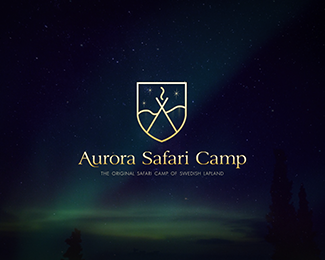 Aurora Safari Camp