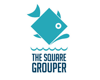 The Square Grouper