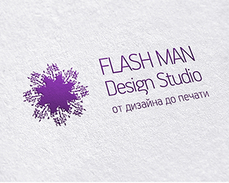 Flash man Design Studio