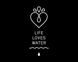 Life Loves Water