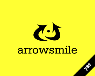 Arrow Smile