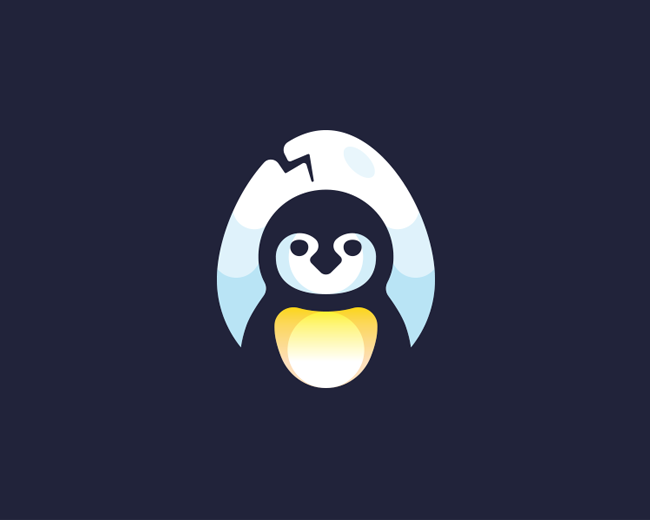 Penguin / Egg