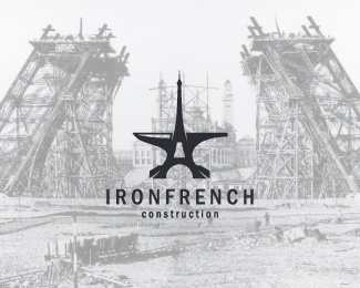 Iron French Construction