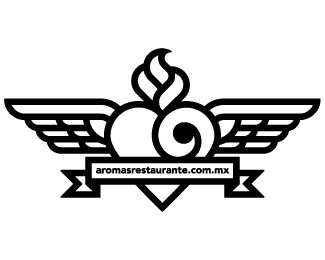 Aromas  - Website
