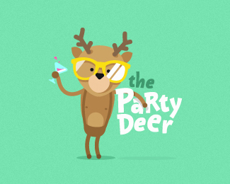 The Party Deer