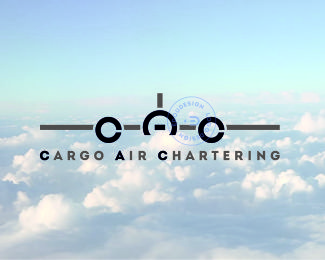 Cargo AirChartering by ©Edoudesign | air freight