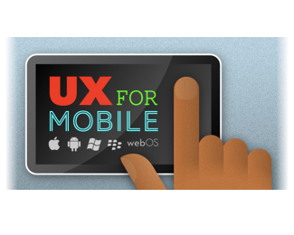 UX For Mobile