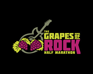 Grapes Of Rock Marathon