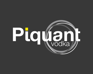 Piquant Vodka