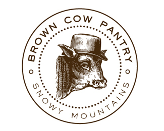 Brown Cow Pantry