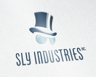 Sly Industries Logo