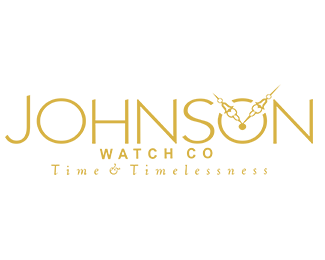Buy luxury watches from Johnson watch showroom in