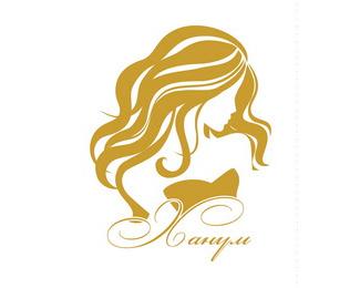 Logopond Logo Brand Identity Inspiration Hanum