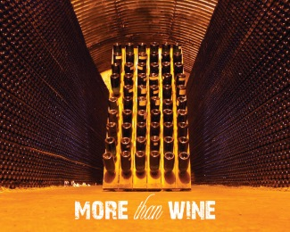 More Than Wine III