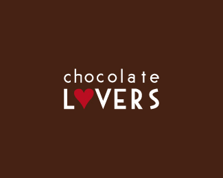 logotipo chocolate
