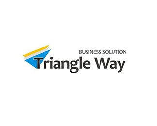 Triangle way -  Business solution