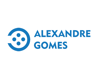 Alexandre Gomes (Personal Logo)