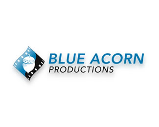 Blue Acorn Productions Final Identity