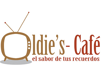 Oldies Cafe