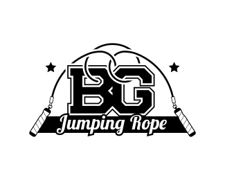 BG Jumping Rope