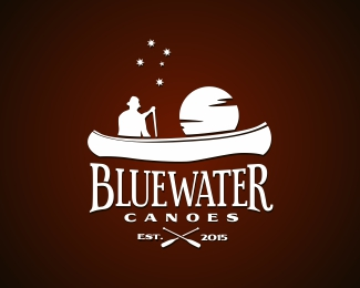Bluewater Canoes