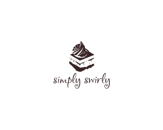 simply swirly