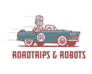 Roadtrips and Robots