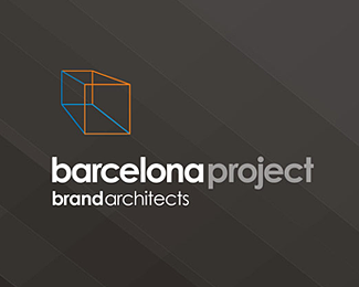 Barcelona Project. Brand architects.