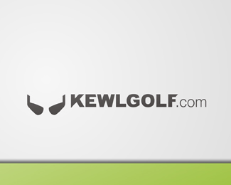 kewlgolf.com 1st version