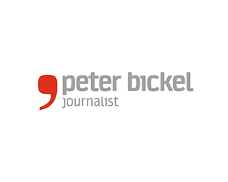 PETER BICKEL JOURNALIST