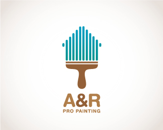 A&R pro painting
