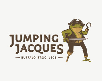 Jumping Jacques