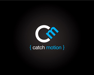 Catch Motion Logo