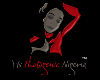 Ms Photogenic Nigeria