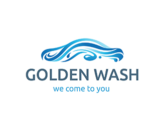 Golden Wash