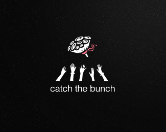 Catch the bunch