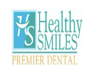 Healthy Smiles New Logo