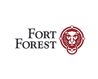 Fort Forest