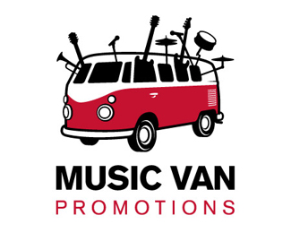 Music Van Promotions