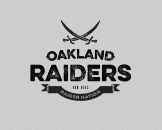 Oakland Raiders Fun