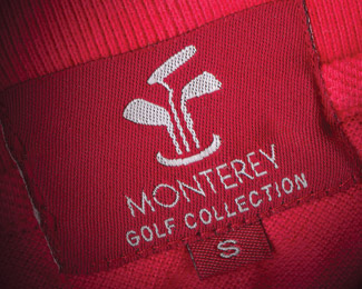 Monterey golf accessories